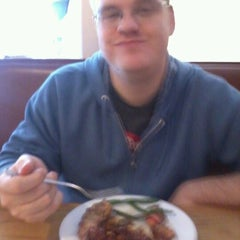 Photo taken at Tokyo Buffet by Lori B. on 11/28/2012