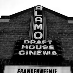 Photo taken at Alamo Drafthouse Cinema – Lakeline by Bruce B. on 10/6/2012