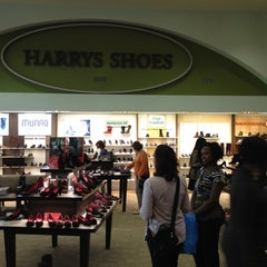 Photo taken at Harry's Shoes by Steven H. on 9/16/2012
