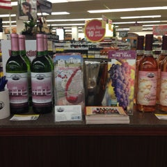 Photo taken at Century Pittsford Wines by Janet W. on 6/28/2014
