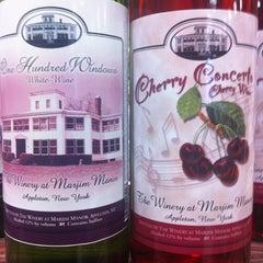 Photo taken at BayTowne Liquor by Janet W. on 2/23/2013