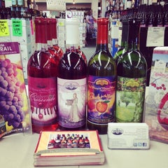 Photo taken at GCP Discount Liquors & Wines by Janet W. on 8/8/2014