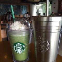 Photo taken at Starbucks by Carpe D. on 3/8/2015