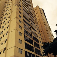 Photo taken at Edificio Residencial Glayson by Marcyo B. on 1/19/2014