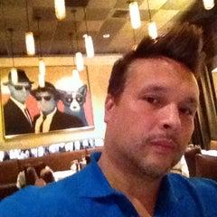 Photo taken at Besh Steak by Kevin J. on 9/3/2013