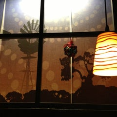Photo taken at Outback Steakhouse by George K. on 12/20/2012