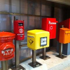 Photo taken at National Postal Museum by Lora N. on 2/9/2013