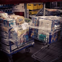Photo taken at Sam's Club by Benjamin P. on 6/11/2014
