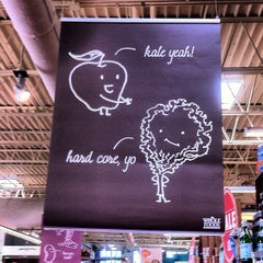 Photo taken at Whole Foods Market by Raman S. on 9/19/2012