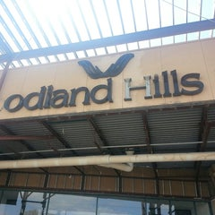 Photo taken at Woodland Hills Mall by Deric D. on 3/30/2013