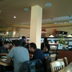 Photo taken at Mithaas by Paramendra B. on 11/22/2014