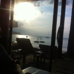 Photo taken at Lipa Bay Resort by Lucas on 1/2/2013