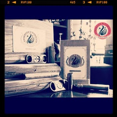Photo taken at Tobacco Breeze by Tobacco B. on 11/17/2012