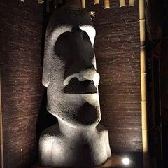 Photo taken at WaiTiki Retro Tiki Lounge by Rusty P. on 6/27/2015