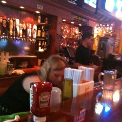 Photo taken at Del Rio Mexican Grill by Tiffany C. on 1/4/2013