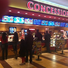 Photo taken at Regal Cinemas City North 14 IMAX & RPX by Kendra T. on 12/23/2012