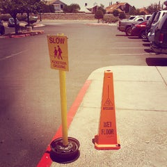 Photo taken at Albertsons by Ray V. on 6/19/2013