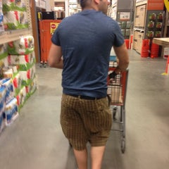 Photo taken at The Home Depot by Eric V. on 7/13/2014