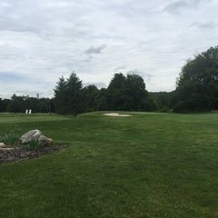 Photo taken at Picatinny Golf Course by Eric V. on 6/4/2015