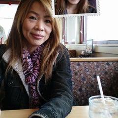 Photo taken at IHOP by Pearl J. on 12/17/2014