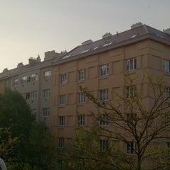 Photo taken at Hotel Aron by Krasnopolskaja O. on 4/26/2014