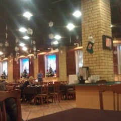 Photo taken at Гурман by Igor V. on 12/4/2012