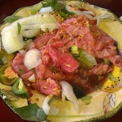 Photo taken at Saigon Vietnamese Restaurant by Joseph F. on 9/23/2012
