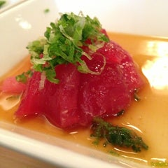 Photo taken at SUGARFISH | Marina del Rey by James L. on 2/22/2013