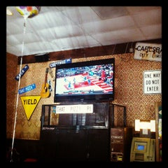 Photo taken at That Pizza Place by Rebecca S. on 2/16/2013