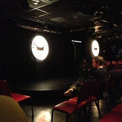 Photo taken at The Comedy Store by Paul K. on 2/2/2013