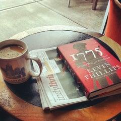 Photo taken at Starbucks by Ashton E. on 1/20/2013
