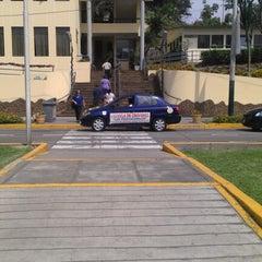 Photo taken at Municipalidad de Santiago de Surco by Max R. on 1/2/2013