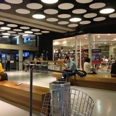 Photo taken at Espaço Itaú de Cinema by Gabriela S. on 1/31/2013