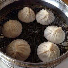 Photo taken at Shanghai Restaurant by Tiffany S. on 7/28/2013