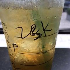 Photo taken at Starbucks by Zack M. on 7/20/2014