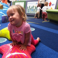 Photo taken at Westfield Fashion Square Play Area by Oxana A. on 9/18/2012