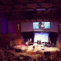 Photo taken at LifePoint Church by Andy Z. on 9/8/2013