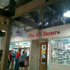 Photo taken at The Pet Corner by Benny on 10/28/2012