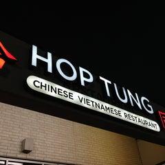 Photo taken at Hop Tung by david w. on 5/18/2013