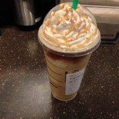 Photo taken at Starbucks by Mitchell E. on 5/1/2013