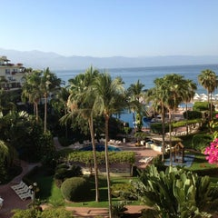 Photo taken at Velas Vallarta by Rick I. on 3/25/2013