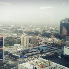 Photo taken at Samsung Electronics Perú by Mía on 7/16/2014