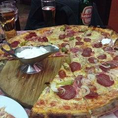 Photo taken at Pizzeria Gloria by Marko on 12/16/2013