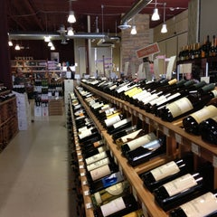 Photo taken at K&L Wine Merchants by Kathleen E. on 4/11/2013