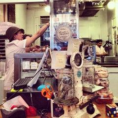 Photo taken at BabyCakes NYC by Jenn O. on 4/13/2013