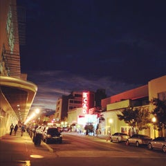 Photo taken at Trustees Theater by Ryan B. on 10/18/2012
