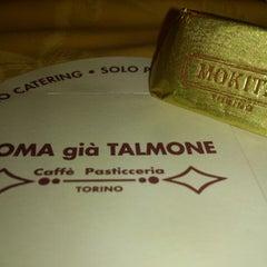 Photo taken at Roma già Talmone by Yulia S. on 12/27/2012