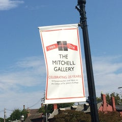 Photo taken at Annapolis Farmers Market by Carolyn K. on 8/17/2014