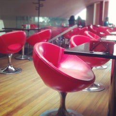 Photo taken at Red. Espresso Bar by Anatol on 7/2/2013
