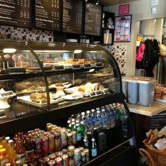 Photo taken at Starbucks by Kate D. on 2/8/2013